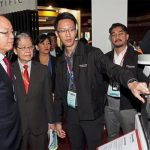 6,000 Visit Exhibition On Lab Equipment