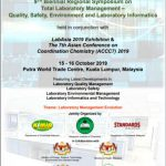9th Biennial Regional Symposium on Total Laboratory Management (QSEL 2019)